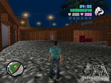 New Auto show для GTA Vice City третий скриншот