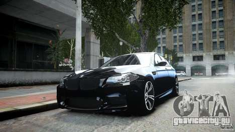 iCEnhancer 2.0 PhotoRealistic Edition для GTA 4 второй скриншот