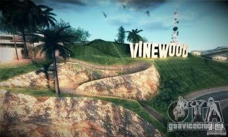 GTA SA 4ever Beta для GTA San Andreas