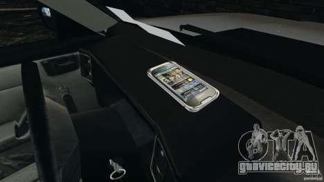 Ford Mustang GT 1993 v1.1 для GTA 4 колёса