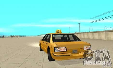 New lights and crash для GTA San Andreas второй скриншот