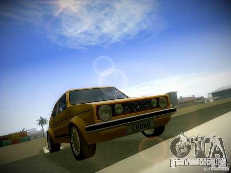 IG ENBSeries для GTA San Andreas второй скриншот