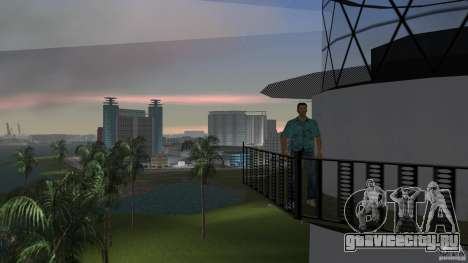 VC Camera Hack v3.0c для GTA Vice City шестой скриншот