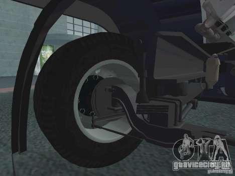 Активная приборная панель v. 3.0 для GTA San Andreas восьмой скриншот
