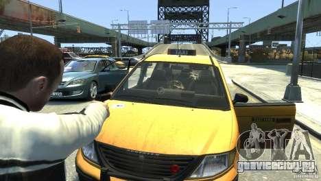 New Glass Effects для GTA 4 третий скриншот