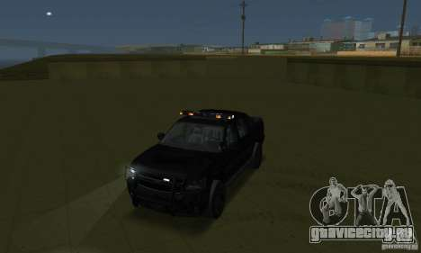 Стробоскопы для GTA San Andreas четвёртый скриншот