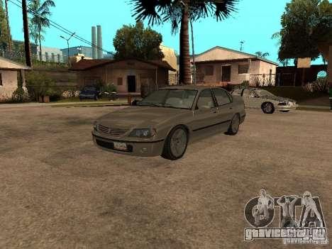 Merit из Gta 4 для GTA San Andreas
