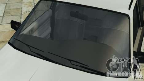 Mercury Tracer 1993 v1.1 для GTA 4 вид изнутри