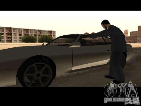 Great Theft Car V1.1 для GTA San Andreas пятый скриншот