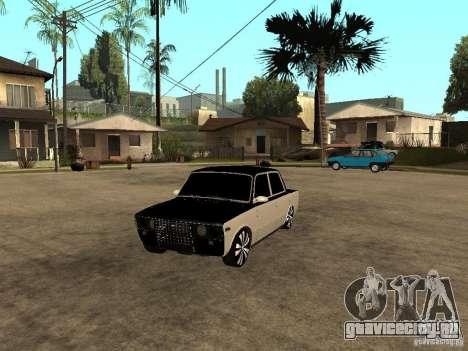 ВАЗ 2106 Light Tuning для GTA San Andreas