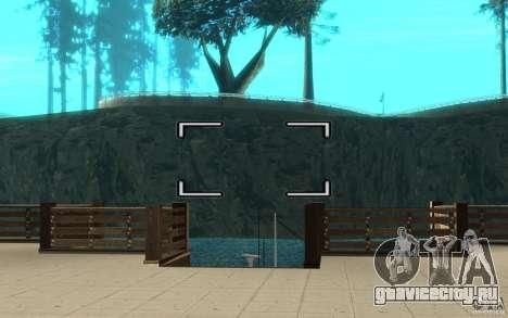 Цифровик для GTA San Andreas второй скриншот