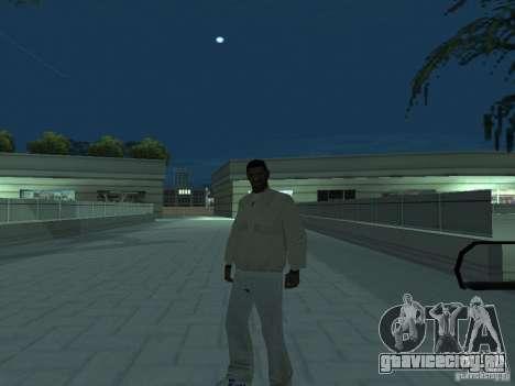 Skins Collection для GTA San Andreas