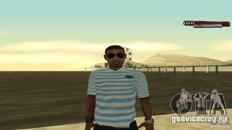 New Latinos для GTA San Andreas