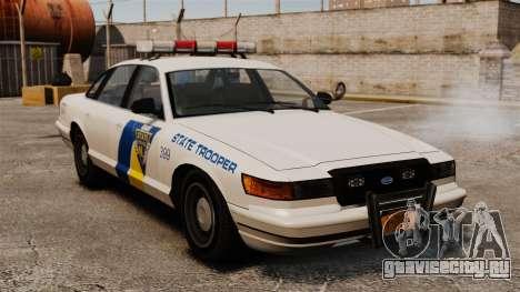 Новый Noose Cruiser ELS для GTA 4