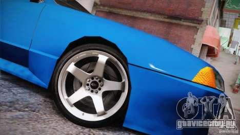 FM3 Wheels Pack для GTA San Andreas одинадцатый скриншот