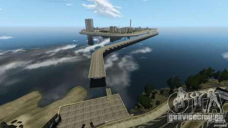 Криминальная Россия RAGE для GTA 4 второй скриншот