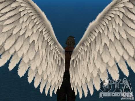Wings для GTA San Andreas пятый скриншот