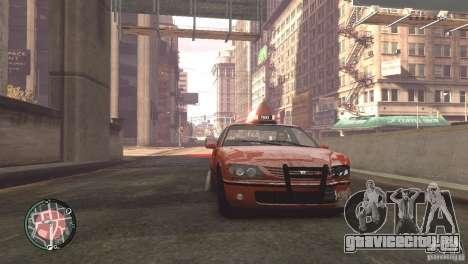 Реалистичная графика для GTA 4
