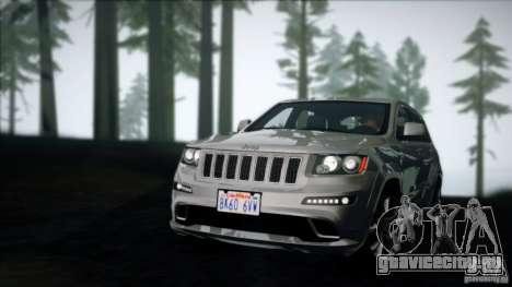Solid ENB v7.0 для GTA San Andreas четвёртый скриншот
