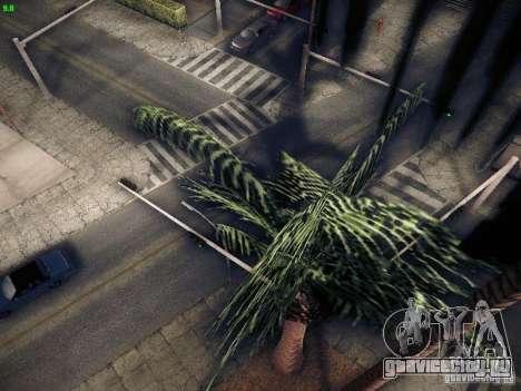 Todas Ruas v3.0 (Los Santos) для GTA San Andreas шестой скриншот