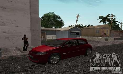 New Groove для GTA San Andreas четвёртый скриншот