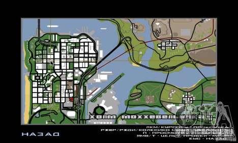 Pepsi Market and Pepsi Truck для GTA San Andreas