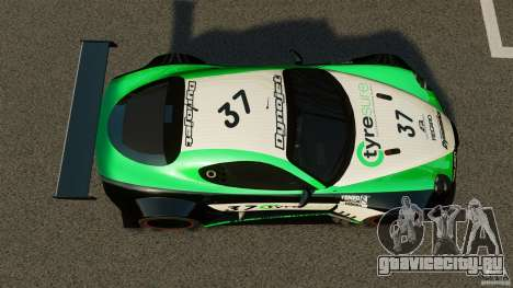 Alfa Romeo 8C Competizione Body Kit 2 для GTA 4 вид справа