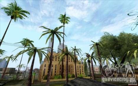 Sa Game HD для GTA San Andreas второй скриншот