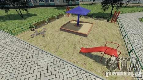 Криминальная Россия RAGE для GTA 4 пятый скриншот