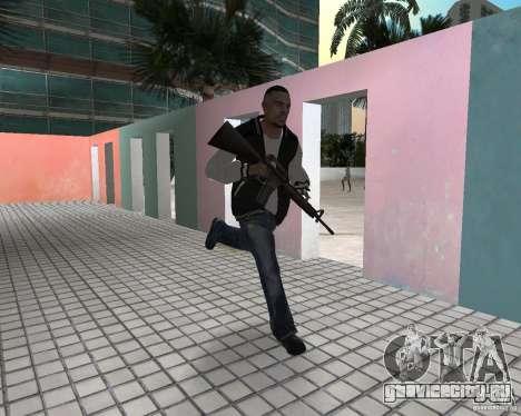 Луис Лопез для GTA Vice City второй скриншот