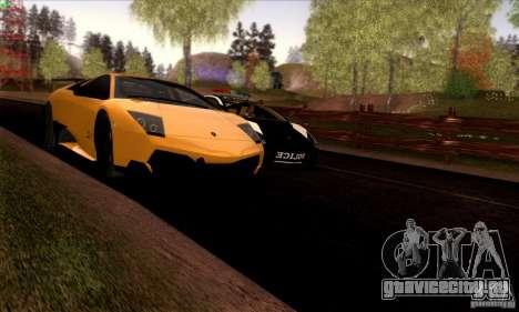 SA_gline V3.0 для GTA San Andreas шестой скриншот