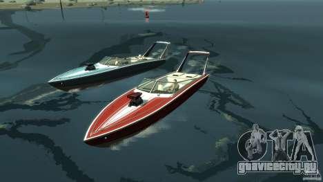 Tuned Jetmax для GTA 4