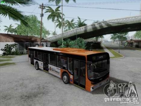 Design X4 для GTA San Andreas вид сбоку