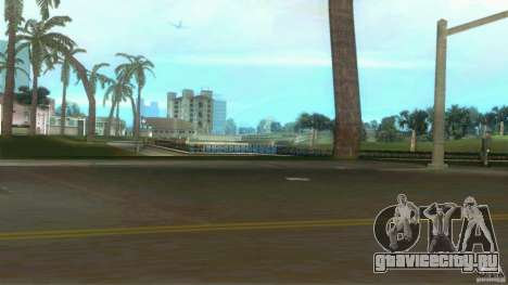 ENB v0075 для GTA Vice City четвёртый скриншот