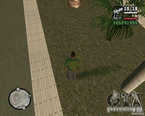 Улучшенные текстуры мэрии для GTA San Andreas четвёртый скриншот