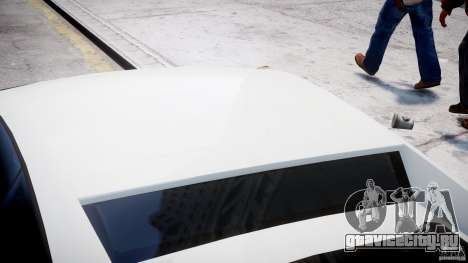 Lamborghini Gallardo LP 560-4 DUB Style для GTA 4