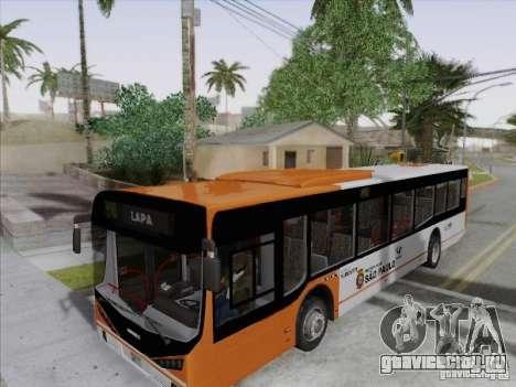 Design X4 для GTA San Andreas вид снизу