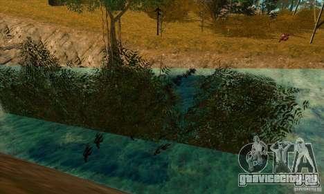 Переправа v1.0 для GTA San Andreas четвёртый скриншот