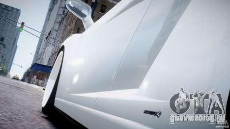 Lamborghini Gallardo LP 560-4 DUB Style для GTA 4 колёса