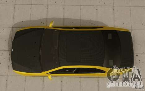 BMW M5 E39 - FnF4 для GTA San Andreas вид справа