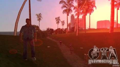 VC Camera Hack v3.0c для GTA Vice City