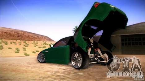 BMW E46 Drift II для GTA San Andreas вид справа