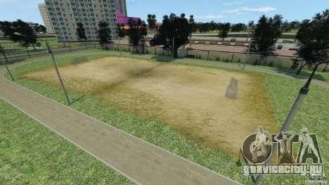 Криминальная Россия RAGE для GTA 4 шестой скриншот