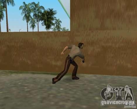 Пак оружия из S.T.A.L.K.E.R. для GTA Vice City восьмой скриншот