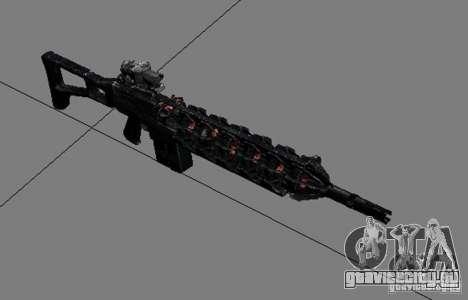 Набор оружия из сталкера V3 для GTA San Andreas пятый скриншот