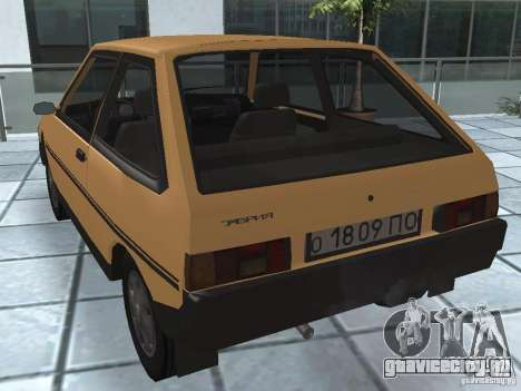 ЗАЗ 1103 Таврия для GTA San Andreas