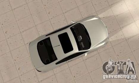 Nissan Skyline 350GT 2003 для GTA San Andreas