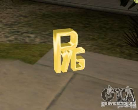 Новые маркеры для GTA San Andreas второй скриншот