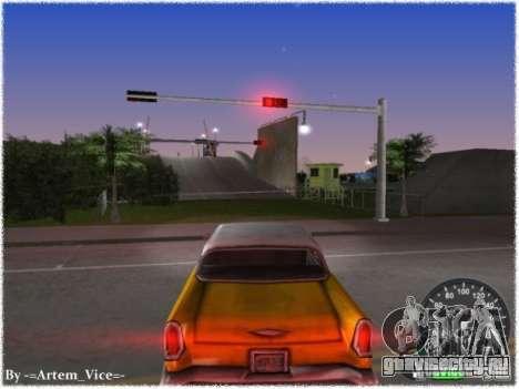 New Ocean Beach для GTA Vice City второй скриншот