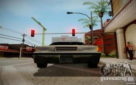 HQLSA v1.1 для GTA San Andreas пятый скриншот
